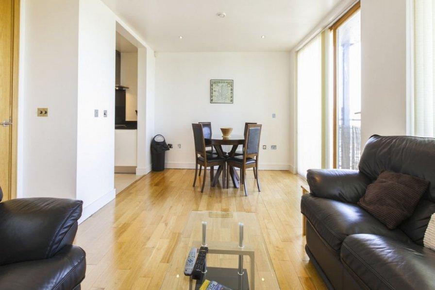Apartment in Ireland, Blackthorn