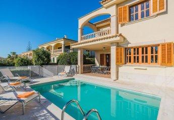 0 bedroom Villa for rent in Alcanada