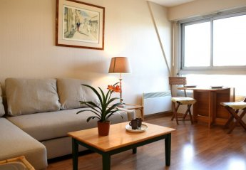 1 bedroom Apartment for rent in Deauville