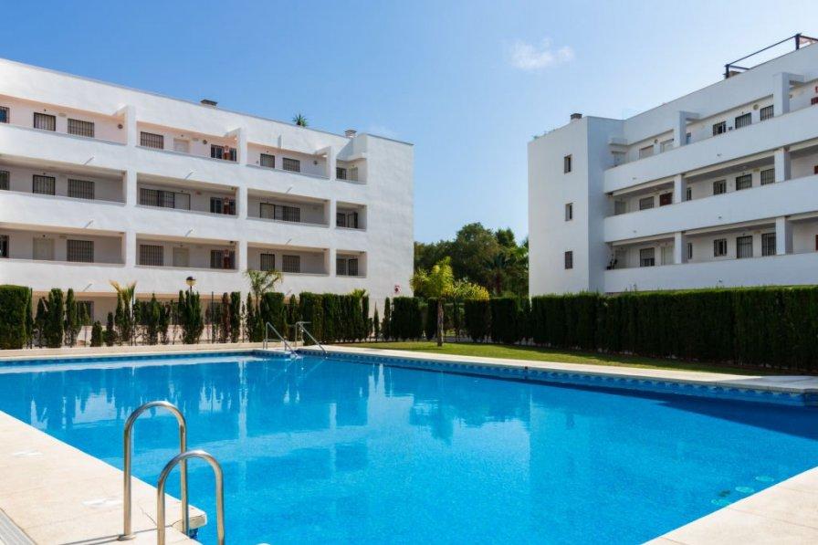 Apartment in Spain, Miraflores