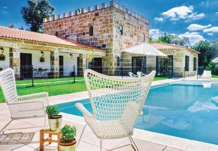 Villa in Paço, Bouça da Carreira e Loureiro, Portugal