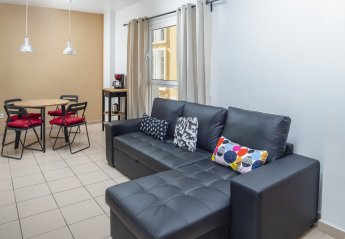 Apartment in Las Palmas de Gran Canaria