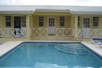 Apartment in Barbados, Maxwell: Picture 1