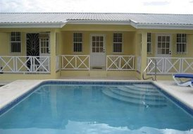 Apartment in Maxwell, Barbados: Picture 1