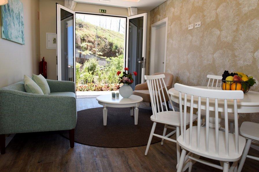 Apartment in Portugal, Monte