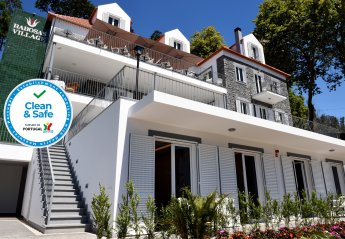 1 bedroom Apartment for rent in Monte, Funchal