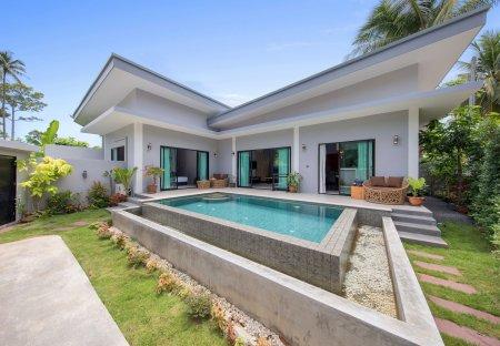 Villa in Baan Taling Ngam, Koh Samui