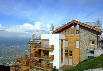 3 bedroom Apartment for rent in Veysonnaz