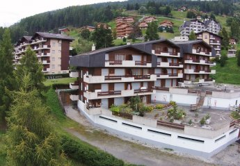 1 bedroom Apartment for rent in Martigny