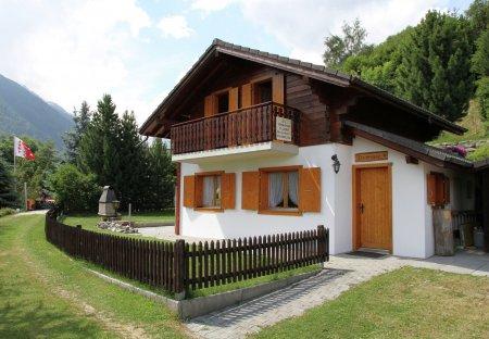 Chalet in Nendaz, Switzerland