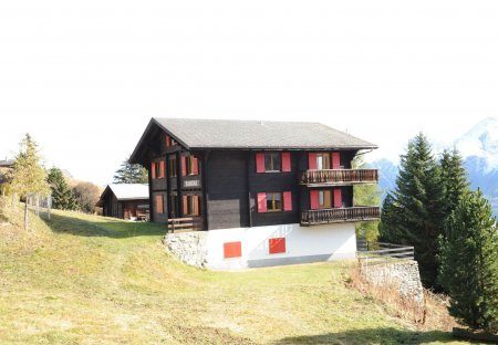 Apartment in Riederalp, Switzerland