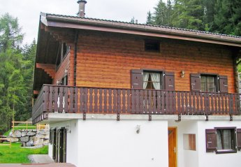 8 bedroom Chalet for rent in Martigny