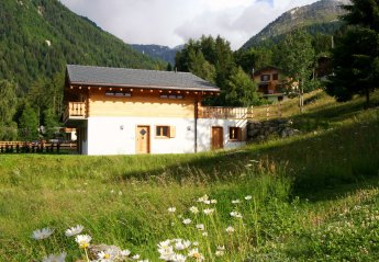 5 bedroom House for rent in Martigny