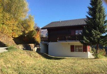 2 bedroom Apartment for rent in Fiesch