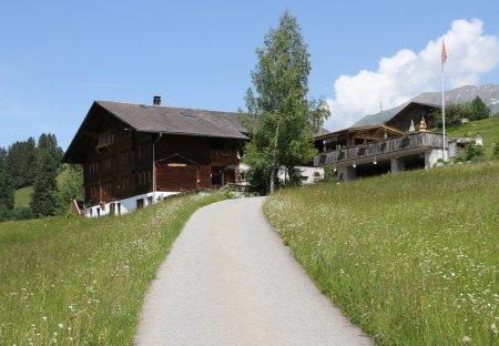 Apartment in Diemtigen, Switzerland