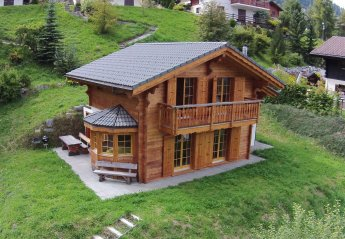 4 bedroom Chalet for rent in Martigny