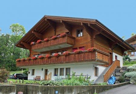 Apartment in Hasliberg, Switzerland