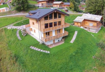 5 bedroom Chalet for rent in Martigny