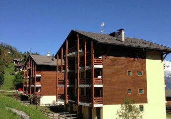 3 bedroom Apartment for rent in Martigny