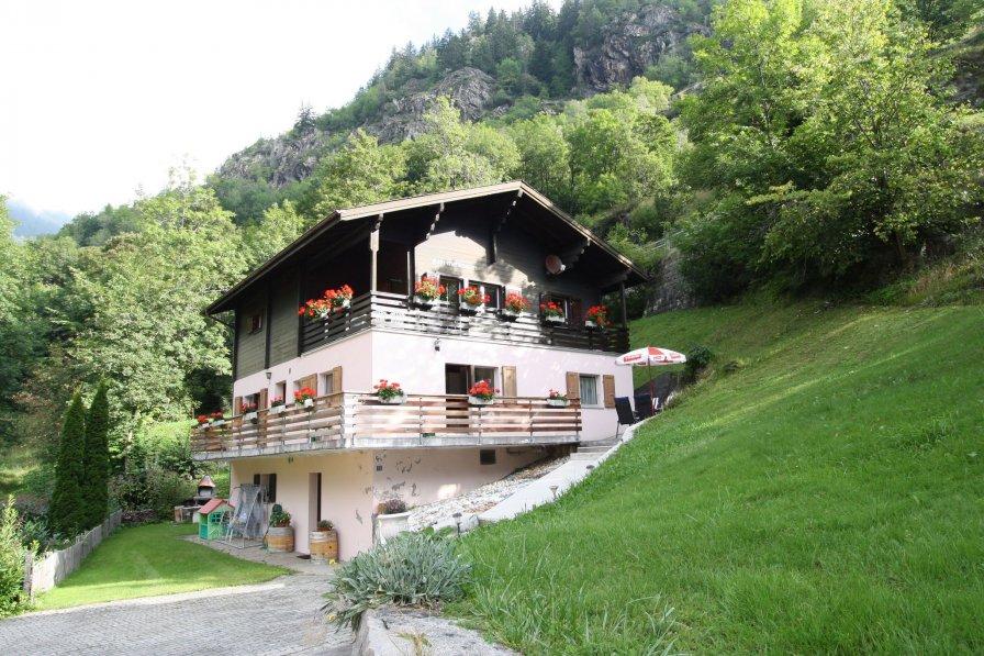 Owners abroad Haus Zum Mehlbaum