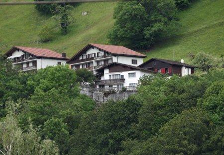 Apartment in Landquart, Switzerland