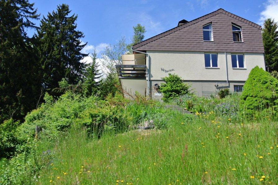 Apartment in Switzerland, Cazis
