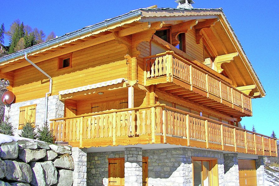 Owners abroad Chalet Teychenne