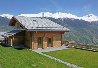 3 bedroom Chalet for rent in Val d'Herens