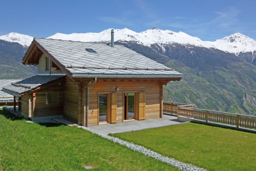 Owners abroad Chalet Ourson Blanc