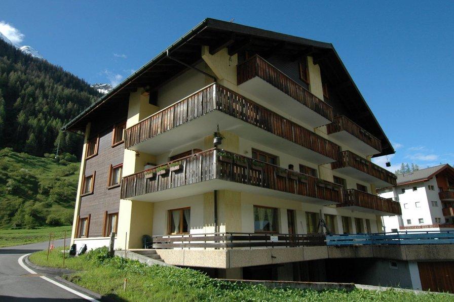 Owners abroad Haus Silberdistel