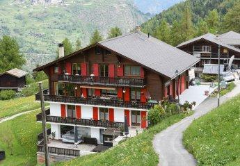 1 bedroom Apartment for rent in Visp