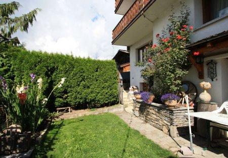 Apartment in Albinen, Switzerland