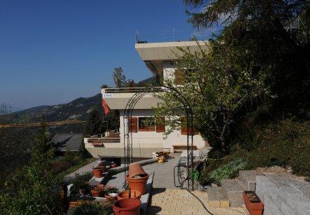 Apartment in Crans-Montana, Switzerland