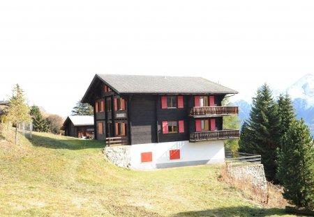 Apartment in Mörel-Filet, Switzerland