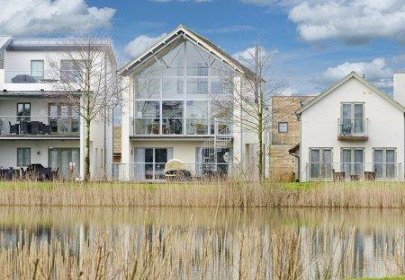 Cottage in Somerford Keynes, England