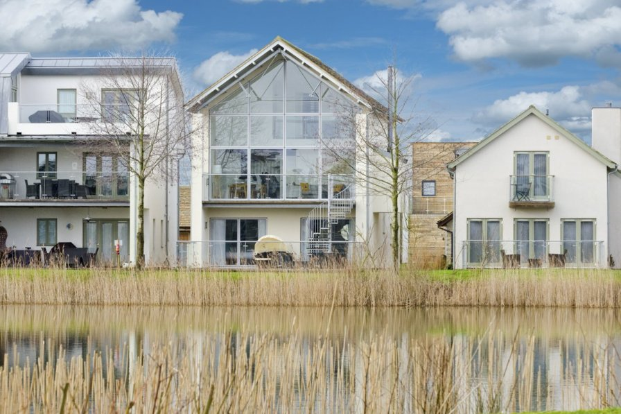 Cottage in United Kingdom, Somerford Keynes