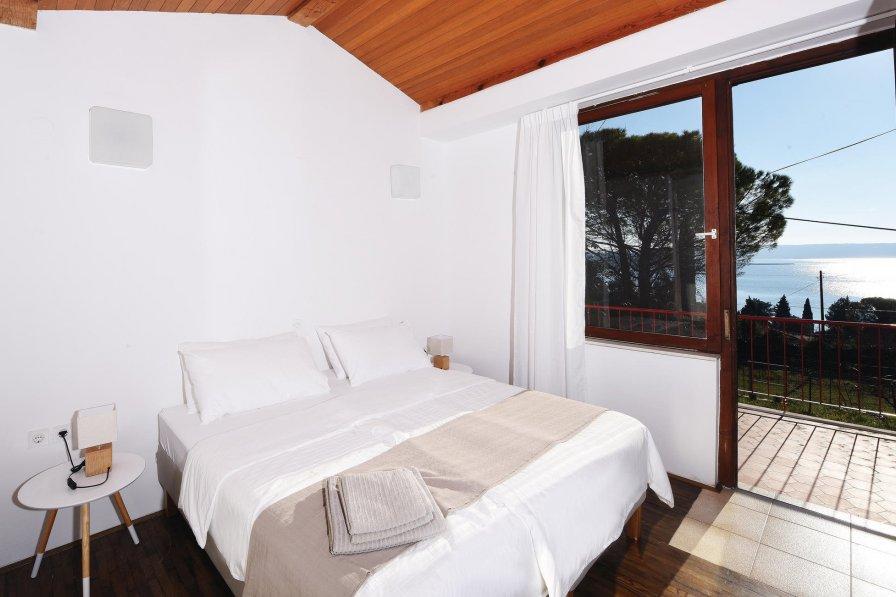 Portorož holiday villa rental
