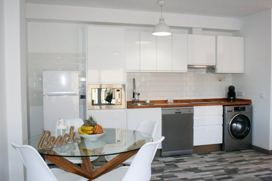 Apartment in Spain, Pájara