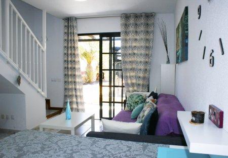 Apartment in Urbanización Cañada del Río, Fuerteventura