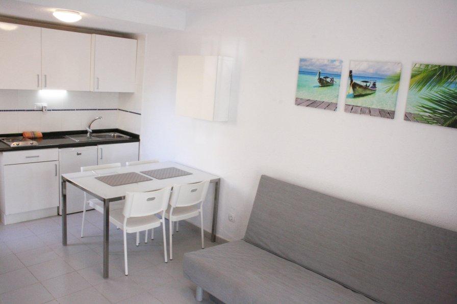 Apartment in Spain, Urbanización Cañada del Río