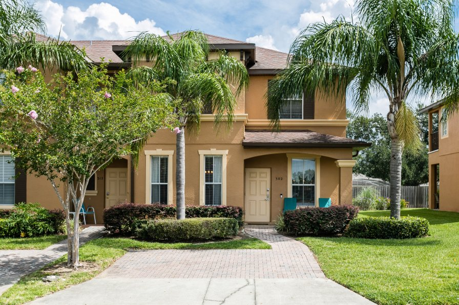 Town House To Rent In Regal Palms Florida 273128