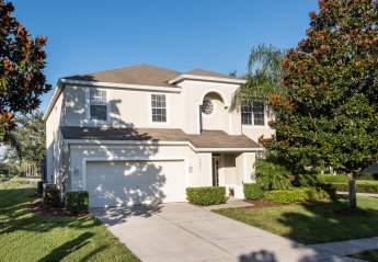 6 bedroom House for rent in Orlando