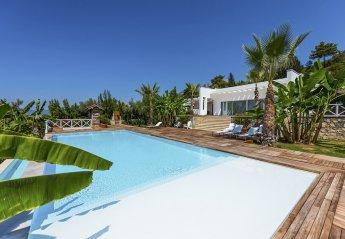 4 bedroom Villa for rent in Mugla