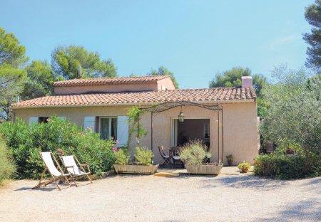 Villa in La Ciotat Ouest, the South of France