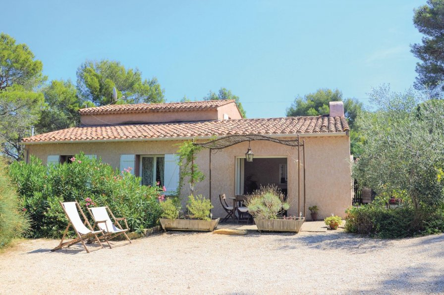Villa in France, La Ciotat Ouest