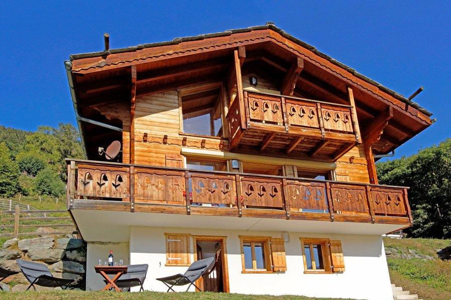Owners abroad Chalet Etoile des 4 Vallées