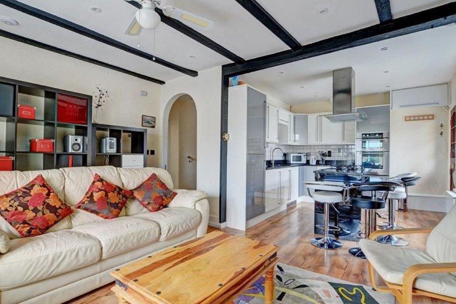 Apartment in United Kingdom, Saundersfoot