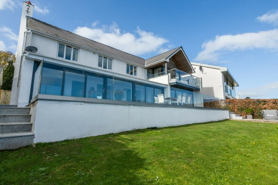 House in United Kingdom, Saundersfoot