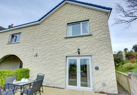 Apartment in Amroth, Wales