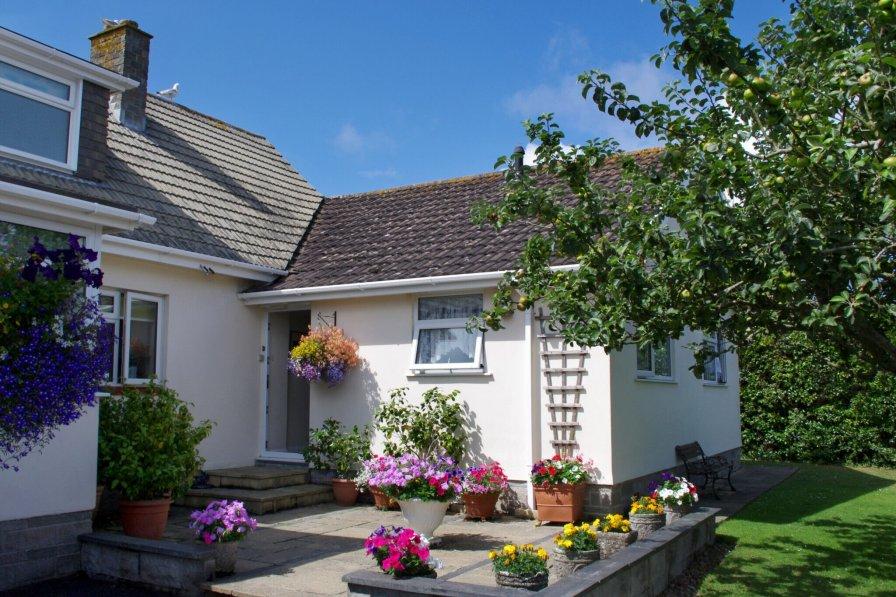 House in United Kingdom, St. Merryn